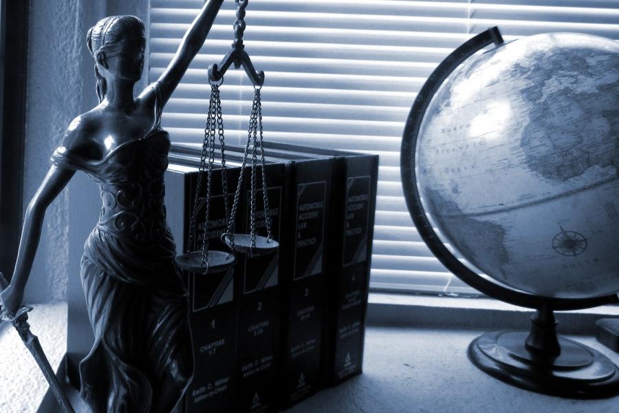 Tłumaczenia prawne